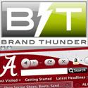 Brand Thunder: Thunder Themes