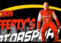 Chris Lafferty Motorsports TV