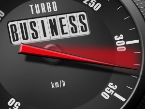 Turbo charge your business