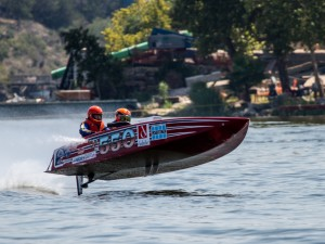 Aug. 11, 2012: IHBA Lucas Oil Drag Boat Racing Marble Falls: Day 2 Qualifying